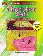 Charlotte's Web (ENHANCED eBook)