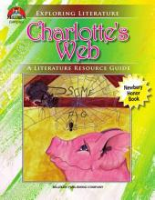 Charlotte's Web (ENHANCED eBook)