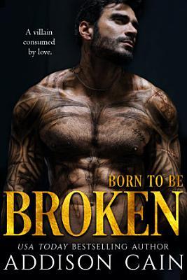 Born to be Broken PDF