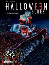 Halloween blues - Tome 2 - Je vous écris de Gettysburg