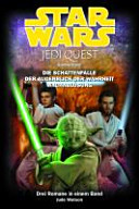 Star Wars Jedi Quest Sammelband 03 PDF