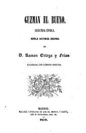 Guzmán el bueno: novela historica original, Volumen 2