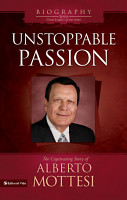 Unstoppable Passion PDF