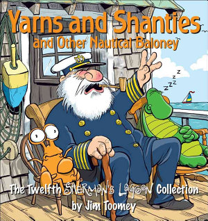 Yarns and Shanties  And Other Nautical Baloney