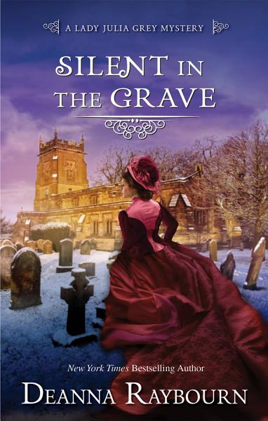 Download Silent in the Grave Book