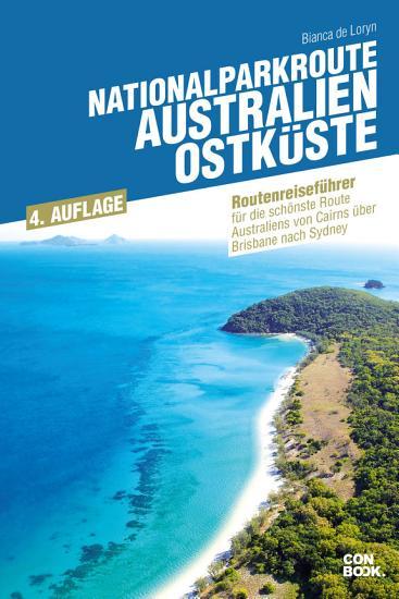 Nationalparkroute Australien   Ostk  ste PDF