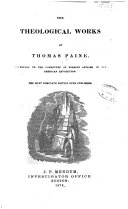 Paine's Complete Works