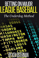 Betting on Major League Baseball PDF
