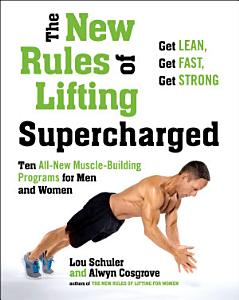 The New Rules of Lifting Supercharged PDF