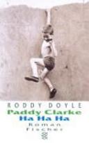 Paddy Clarke Ha Ha Ha PDF