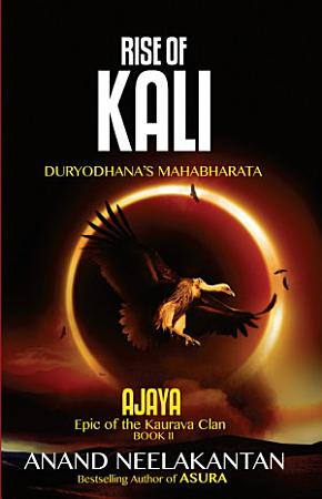 AJAYA   RISE OF KALI  Book 2  PDF