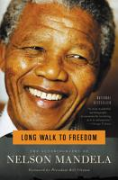 Long Walk to Freedom PDF