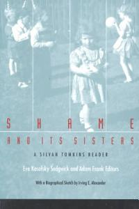 Shame and Its Sisters Book
