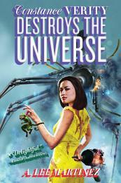 Constance Verity Destroys the Universe