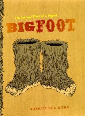 Download Bigfoot Book