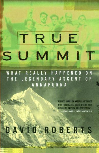 Download True Summit Book