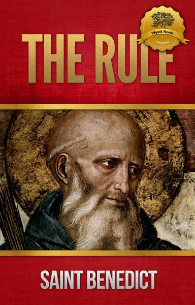 Download The Rule of Saint Benedict Book