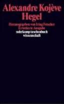 Hegel  eine Vergegenw  rtigung seines Denkens PDF