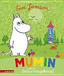 Mumin und der Geburtstagsknopf PDF