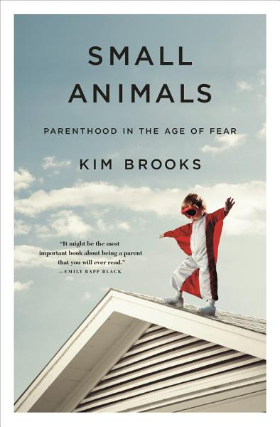 Download Small Animals Book