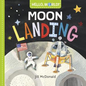 Hello World Moon Landing