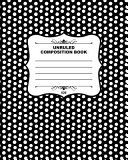 Unruled Composition Book 029