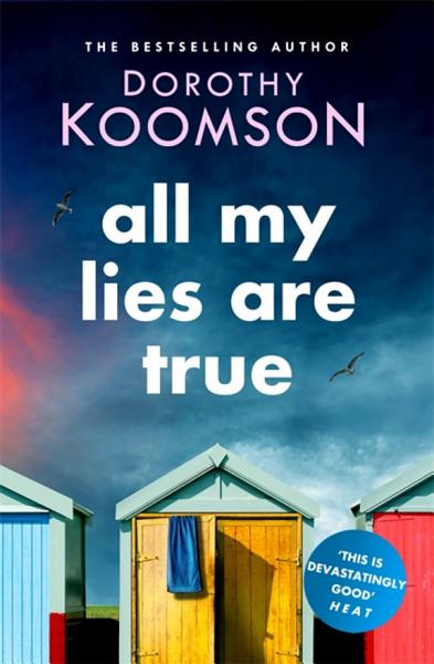 Download All My Lies Are True Book