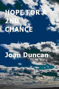 Hope for a 2Nd Chance Book