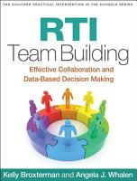 RTI Team Building PDF