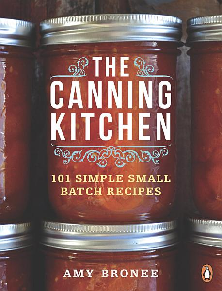 Download The Canning Kitchen Book