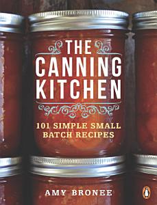 The Canning Kitchen Book