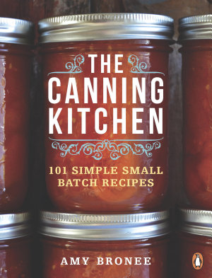 The Canning Kitchen
