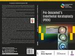 Pre-Descemet's Endothelial Keratoplasty (PDEK)