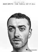 Sam Smith   The Thrill of It All PDF