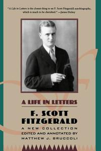 A Life in Letters Book