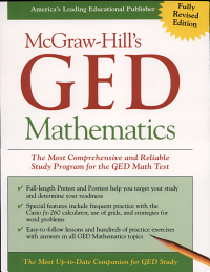 McGraw Hill s GED Mathematics PDF