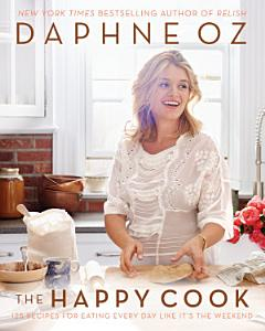 The Happy Cook Book