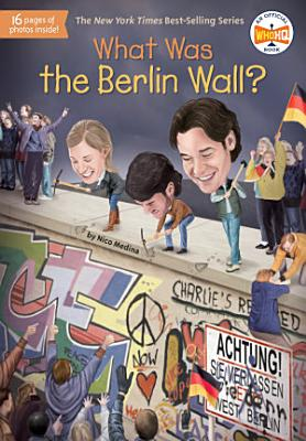 What Was the Berlin Wall  PDF