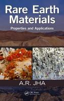 Rare Earth Materials PDF