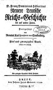 1621-1628: Band 25