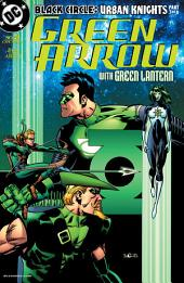 Green Arrow (2001-) #24