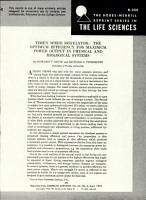 The Life Sciences PDF