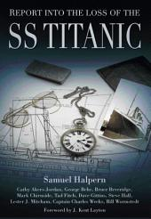 Report into the loss of the Titanic