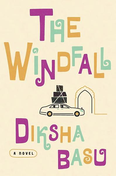 Download The Windfall Book