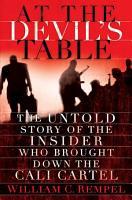At the Devil s Table PDF