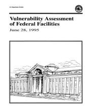 Vulnerability Assessment of Federal Facilities