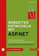 Webseiten entwickeln mit ASP NET PDF