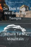On This Rock I Will Build My Temple PDF