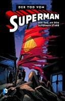Superman  Der Tod von Superman 01 PDF