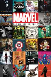 Marvel: The HipHop Covers Vol. 2